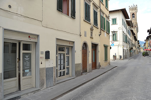 Florence Italy Homes for sale