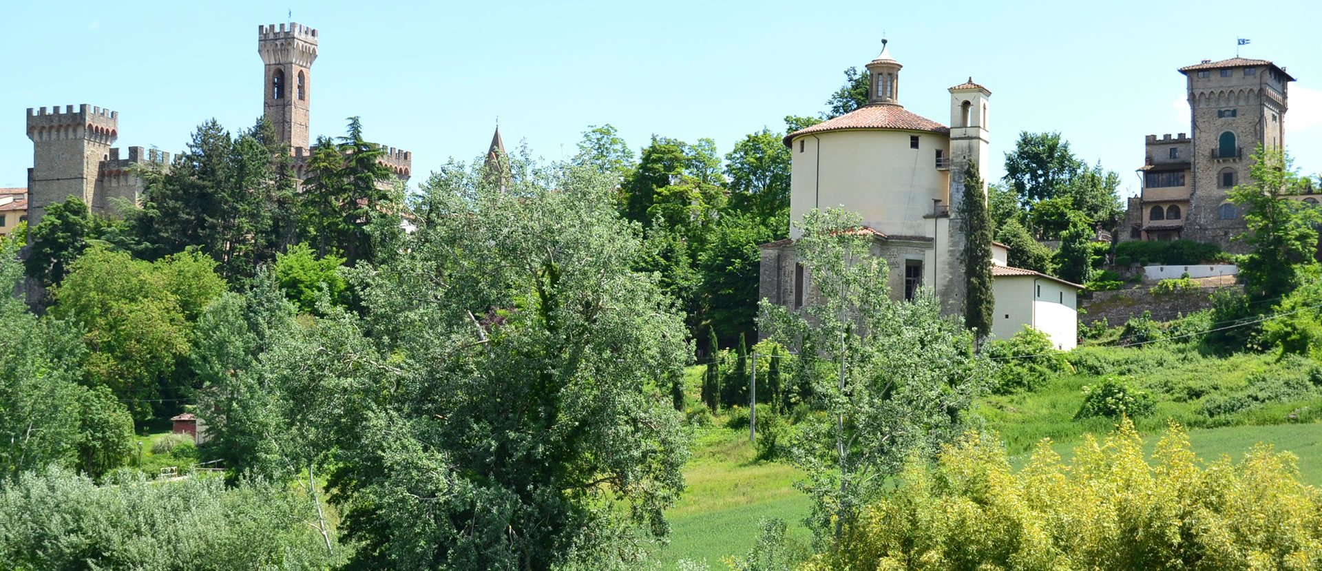 Florence Italy real estate